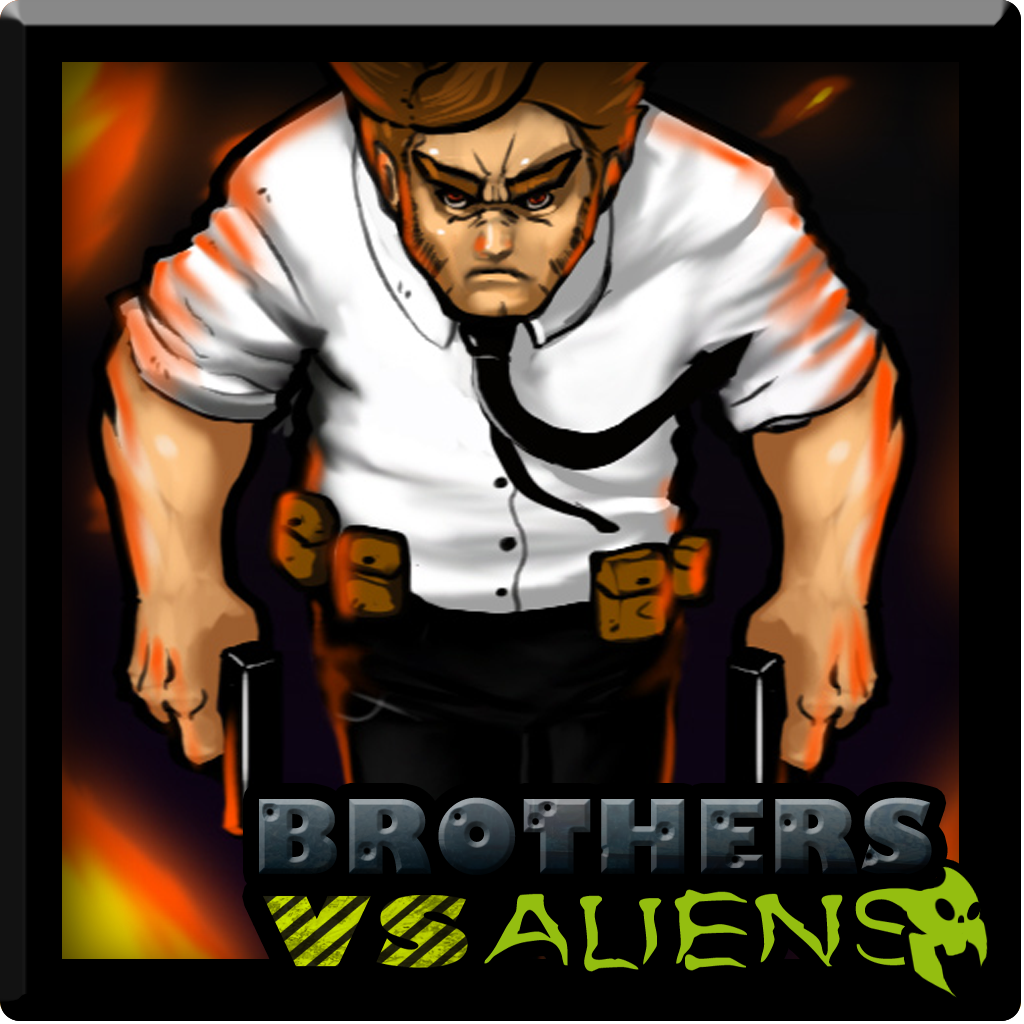 Brothers vs Aliens