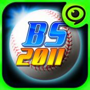 棒球巨星2011