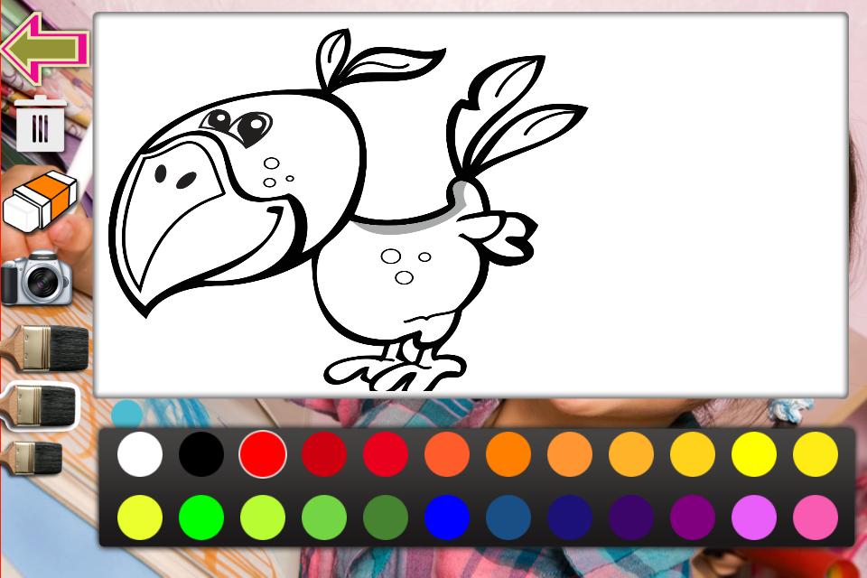 Screenshot 30 Coloring Baby Animals